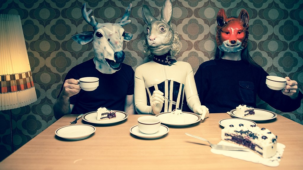 Coffee Guests