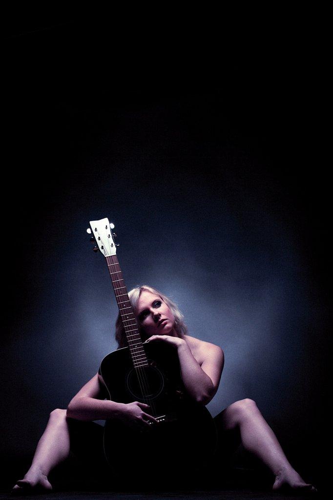 The Gitarre