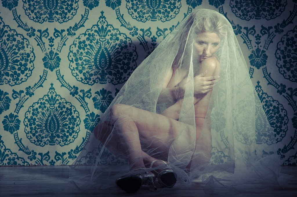 The Naked Bride