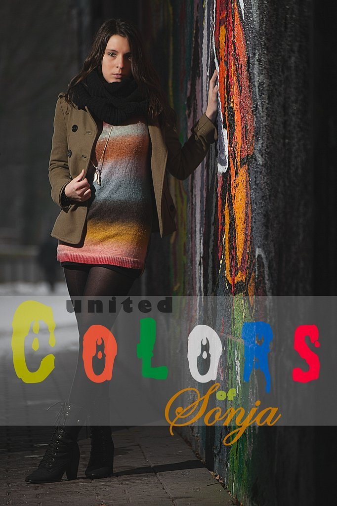 United Colors of Sonja