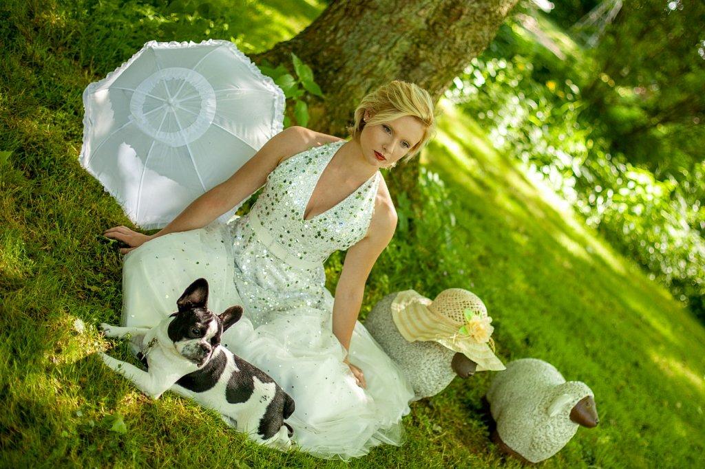 Protecting Sheeps